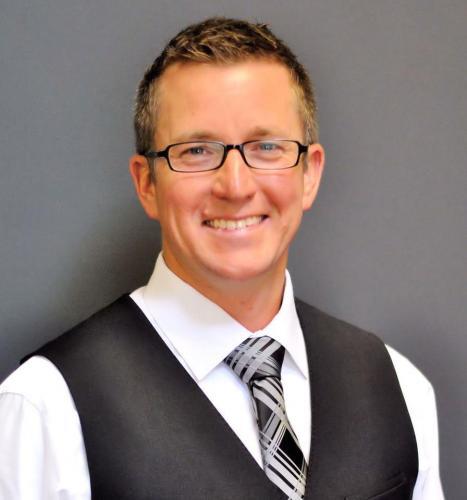Dr Jason White
